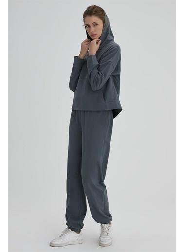 Dagi Pijama altı Antrasit
